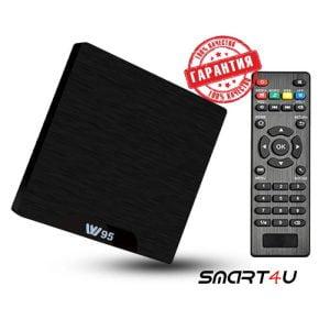 ТВ приставка Beelink W95 TV Box
