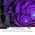 ТВ приставка Sunvell T95Z Max 2/16 Гб Smart TV Box