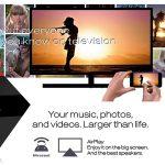 ТВ приставка H96 Pro Plus 3/32 Гб Smart TV Box