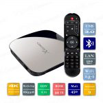 X88 Pro 4/64 Гб Smart TV Box ТВ приставка