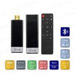 X96S 4/32 Гб Smart TV Box  ТВ приставка
