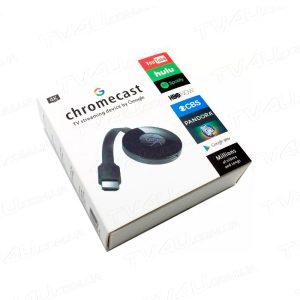 Мультимедійний WiFi адаптер Mirascreen RK3036 (Anycast, Miracast, Chromecast) 1080P