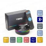 Vontar T95Q 4/32 Гб Smart TV Box  ТВ приставка