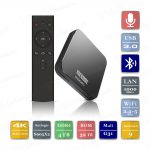 Mecool KM9 Pro 4/32 Гб Smart TV Box ТВ приставка
