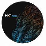 HK1 MAX 4/128 Гб Smart TV Box ТВ приставка