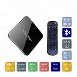 H96 Max X2 2/16 Гб Smart TV Box ТВ приставка