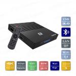 A95X F2 4/32 Гб Smart TV Box ТВ приставка