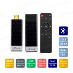 X96S 2/16 Гб Smart TV Box ТВ приставка