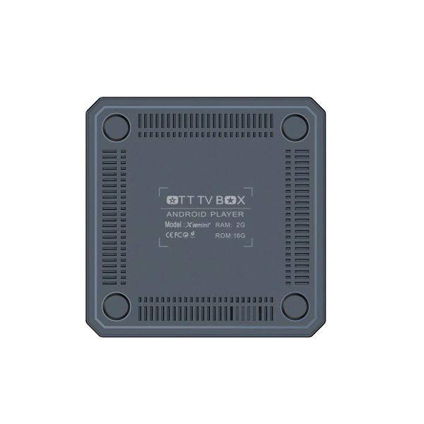 X96 mini plus