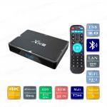 X96H 4/32 Гб Smart TV Box ТВ приставка