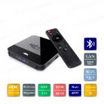 H96 mini H8 2/16 Гб Smart TV Box ТВ приставка