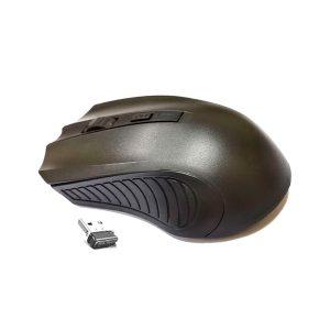 Бездротова оптична радіо миша Zeus M-220 wireless