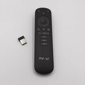 TV4U G50s Fly Air mouse Гіроскопічна аеромиша пульт з голосовим управлінням