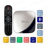 X88 Pro 2/16 Гб Smart TV Box ТВ приставка