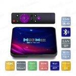H96 MAX V11 2/16 Гб Android 11 Smart TV Box ТВ приставка