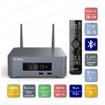 Zidoo Z10 Pro 2/32 Гб Smart TV Box Android ТВ приставка