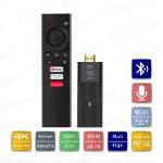 Mecool KD1 2/16 Гб Android TV 10 Smart TV Stick Box ТВ cтик приставка