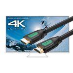 Кабель HDMI v2.0 Ugreen HD101