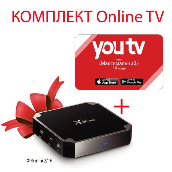 x96 mini youtv